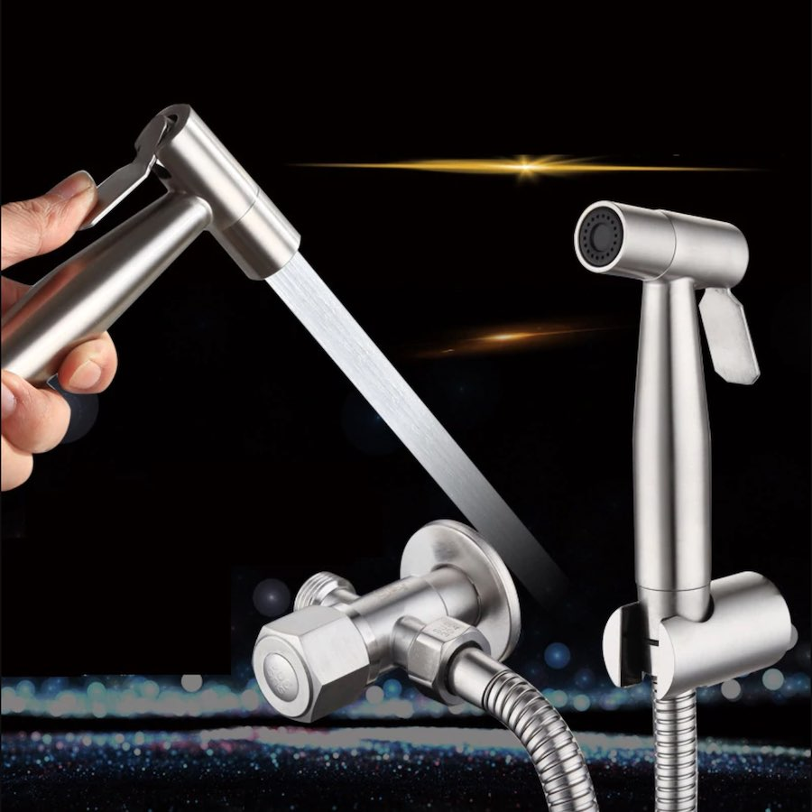 Bidet Hand Shower